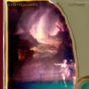 FRUSCIANTE, JOHN - CURTAINS -COLOURED-