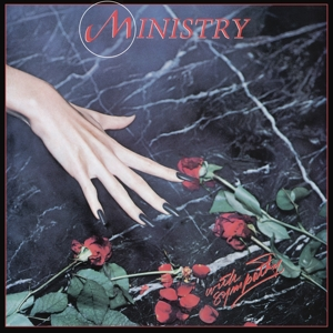 MINISTRY - WITH SYMPATHY -COLOURED-