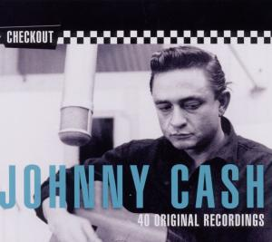 CASH, JOHNNY - 40 ORIGINAL RECORDINGS