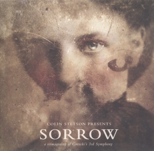 STETSON, COLIN - PRESENTS: SORROW