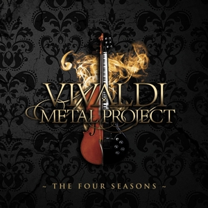 VIVALDI METAL PROJECT - FOUR SEASONS