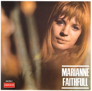FAITHFULL, MARIANNE - MARIANNE FAITHFULL