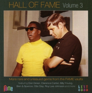 VARIOUS - HALL OF FAME VOLUME 3