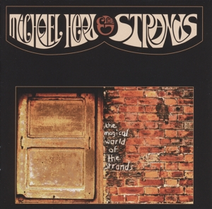 MICHAEL HEAD AND THE STRANDS - THE MAGICAL WORLD OF THE STRANDS
