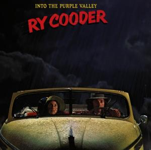 COODER, RY - INTO THE PURPLE VALLEY