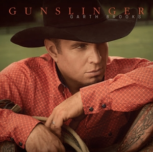 BROOKS, GARTH - GUNSLINGER