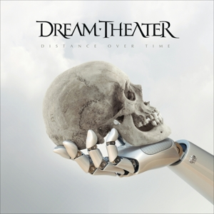 DREAM THEATER - DISTANCE OVER TIME -LTD-