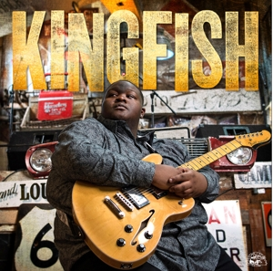 INGRAM, CHRISTONE -KINGFI - KINGFISH