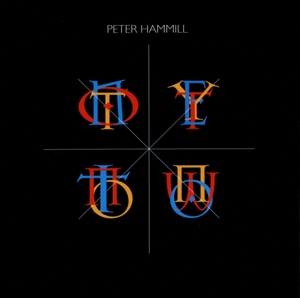 PETER HAMMILL - NOT YET NOT NOW