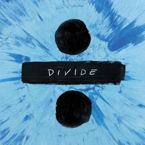 SHEERAN, ED - DIVIDE -DELUXE/LTD-