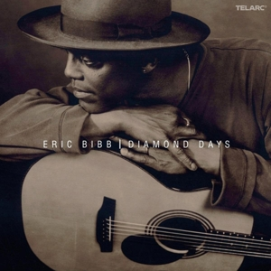 BIBB, ERIC - DIAMOND DAYS