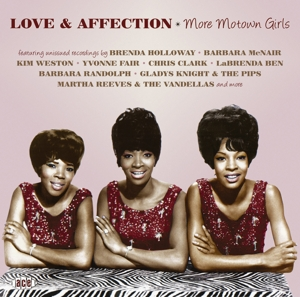 VARIOUS - LOVE & AFFECTION - MORE..