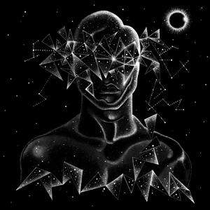 SHABAZZ PALACES - QUAZARZ  BORN ON A GANGSTER STAR