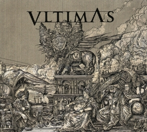 VLTIMAS - SOMETHING WICKED MARCHES IN -DIGI-