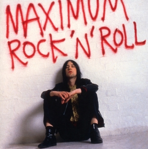 PRIMAL SCREAM - MAXIMUM ROCK 'N' ROLL: THE SINGLES -DIGI-