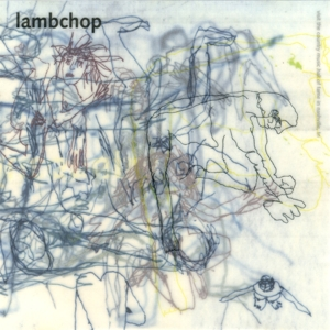 LAMBCHOP - WHAT ANOTHER MAN SPILLS (CLEAR & YE