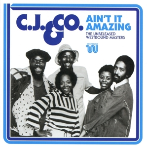 C.J & CO. - AIN'T IT AMAZING