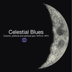 VARIOUS - CELESTIAL BLUES