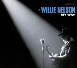 NELSON, WILLIE - MY WAY -DIGI-