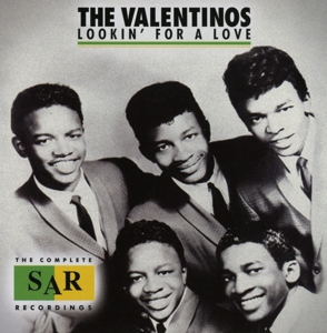 VALENTINOS - LOOKIN' FOR A LOVE