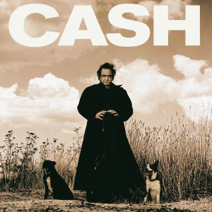 CASH, JOHNNY - AMERICAN RECORDINGS