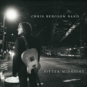 BERGSON, CHRIS - BITTER MIDNIGHT