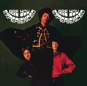 HENDRIX, JIMI -EXPERIENCE- - ARE YOU EXPERIENCED