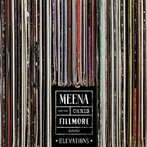 CRYLE, MEENA & THE CHRIS - ELEVATIONS