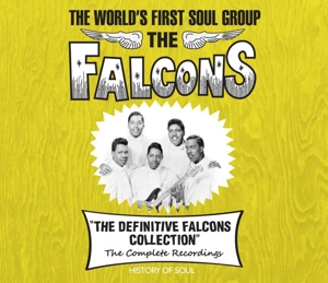 FALCONS - DEFINITIVE FALCONS COLLECTION