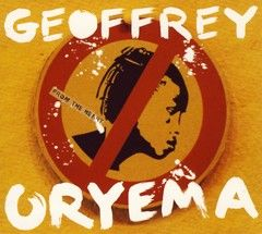 ORYEMA, GEOFFREY - FROM THE HEART