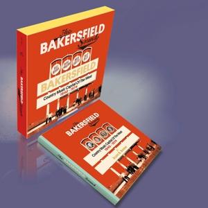 VARIOUS - BAKERSFIELD.. -BOX SET-