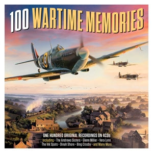 VARIOUS - HUNDRED WARTIME FAVOURITES
