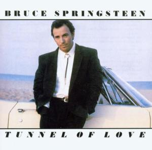 SPRINGSTEEN, BRUCE - TUNNEL OF LOVE