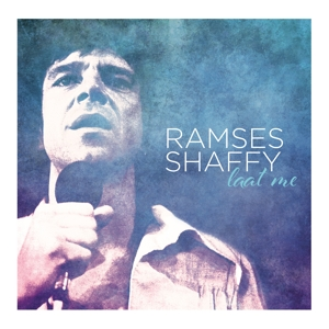 SHAFFY, RAMSES - LAAT ME -COLOURED-