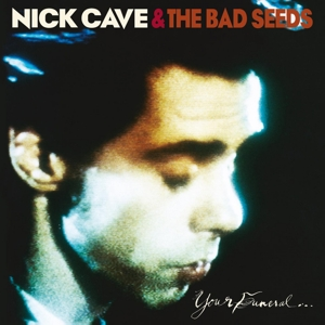 CAVE, NICK - YOUR FUNERAL MY TRIAL + DVD