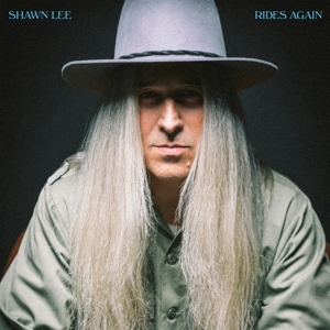 LEE, SHAWN - SHAWN LEE RIDES AGAIN