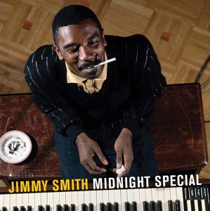 SMITH, JIMMY - MIDNIGHT SPECIAL -HQ-