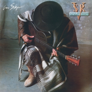 VAUGHAN, STEVIE RAY - IN STEP -COLOURED-