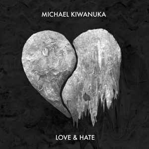 KIWANUKA, MICHAEL - LOVE & HATE