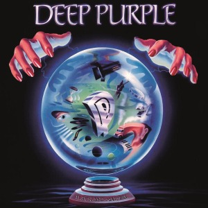 DEEP PURPLE - SLAVES & MASTERS