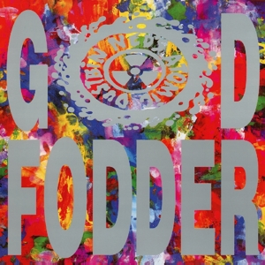 NED'S ATOMIC DUSTBIN - GOD FODDER -COLOURED-