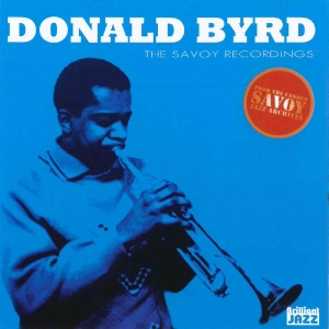BYRD, DONALD - SAVOY RECORDINGS