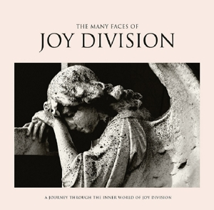 JOY DIVISION.=V/A= - MANY FACES OF JOY..