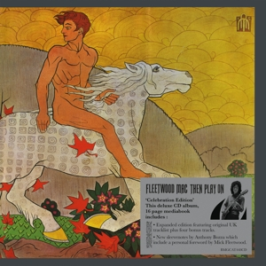 FLEETWOOD MAC - THEN PLAY ON -REISSUE-