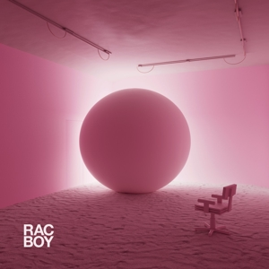 RAC - BOY -INDIE ONLY COLOURED VINYL-
