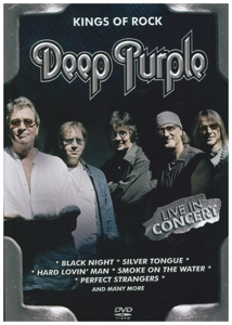 DEEP PURPLE - KINGS OF ROCK