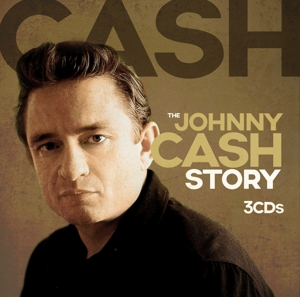 CASH, JOHNNY - JOHNNY CASH STORY