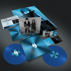 U2 - SONGS OF EXPERIENCE -BOX 2LP+CD-