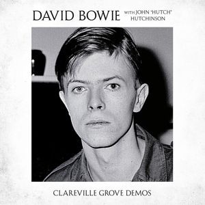 BOWIE, DAVID - CLAREVILLE.. -BOX SET-