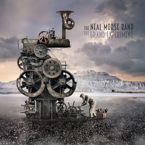 MORSE, NEAL - GRAND EXPERIMENT